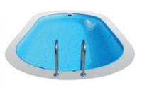 Звезда - иконка «бассейн» в Светлограде