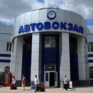 Автовокзалы Светлограда
