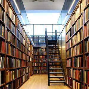 Библиотеки Светлограда