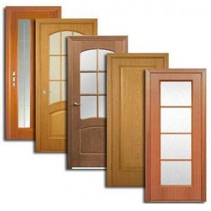 Двери, дверные блоки Светлограда