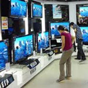 Магазины электроники Светлограда