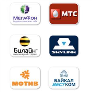 Операторы сотовой связи Светлограда