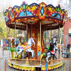 Парки культуры и отдыха Светлограда