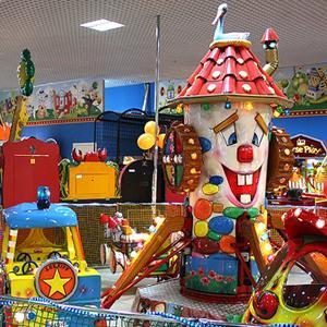 Развлекательные центры Светлограда