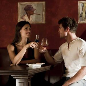 Рестораны, кафе, бары Светлограда