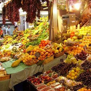Рынки Светлограда