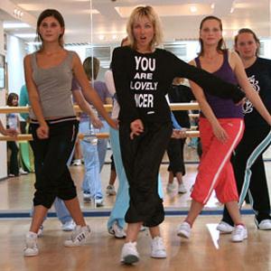 Школы танцев Светлограда