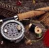 Охотничьи и рыболовные магазины в Светлограде