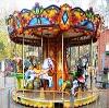 Парки культуры и отдыха в Светлограде