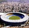 Стадионы в Светлограде