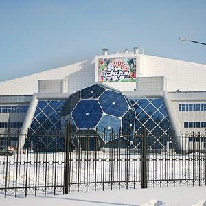 Спортивные комплексы Светлограда