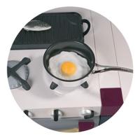 Классик - иконка «кухня» в Светлограде
