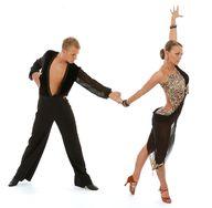Студия кавказского танца - иконка «танцы» в Светлограде
