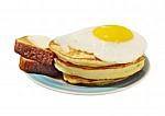 Звезда - иконка «завтрак» в Светлограде